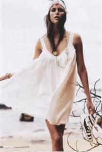 Talulah swing dress