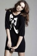 Rachel Gilbert knit dress